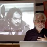 Producătorul lui Kubrick