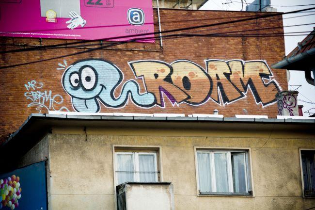 Foto graffiti 3