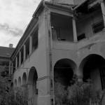 Palatul fără viitor