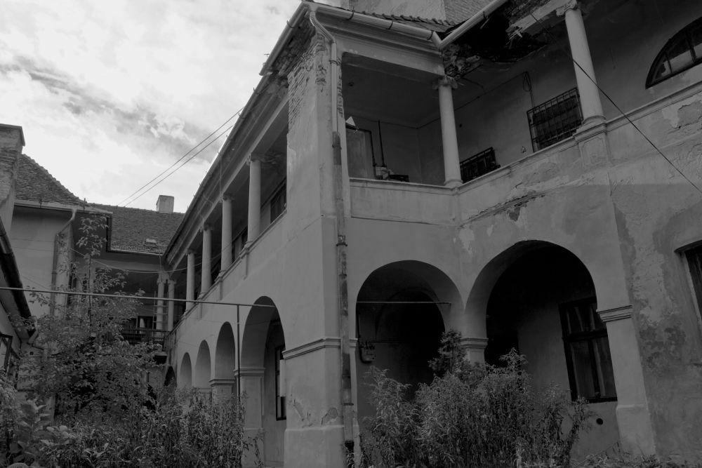 Palatul Teleki 1