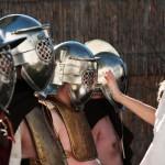 Gladiatorii ecologici