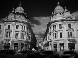 Palatele Statusului Romano-Catolic din Cluj